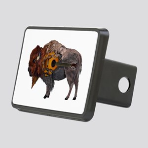 BISON TUNED Hitch Cover