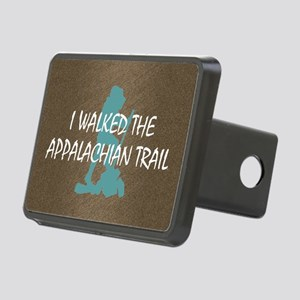 apptrail1 Rectangular Hitch Cover