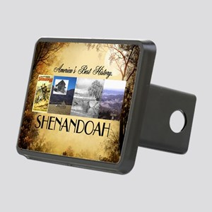 shenandoah1 Rectangular Hitch Cover