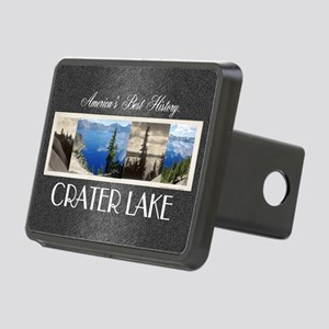 craterlake1 Rectangular Hitch Cover