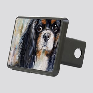 Who Me? Rectangular Hitch Cover