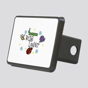 BUg Lover Hitch Cover