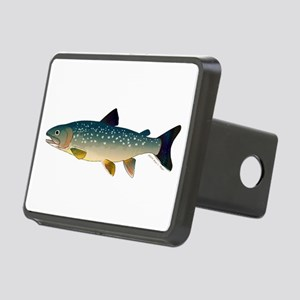 Dolly Varden Bull Trout Char Hitch Cover