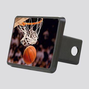 Basketball Scoring Hitch Cover