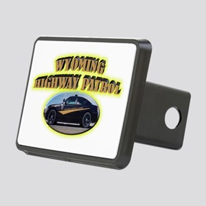 WYCHARGER Rectangular Hitch Cover