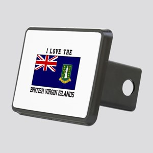 I love the British Virgin Islands Hitch Cover