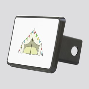 GLAMPING TENT Hitch Cover