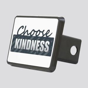 Choose Kindness Rectangular Hitch Cover