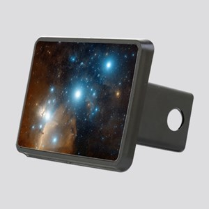 Orion's belt - Hitch Cover