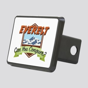 Conquer Everest Hitch Cover