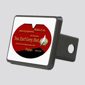 Tea. Earl Grey, Hot VERSION 2 TRAVEL MUG Hitch Cov