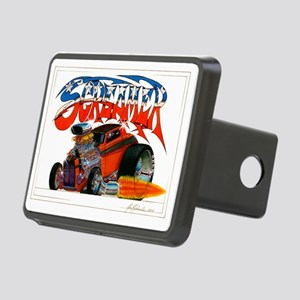 1932_ford_streetrod Rectangular Hitch Cover