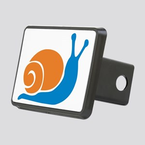 snail Rectangular Hitch Cover