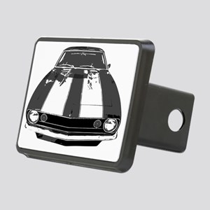 2-camr 67  02 Rectangular Hitch Cover