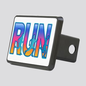 RUNNERS Hitch Cover