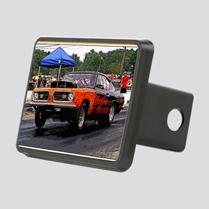 NSS-2012-g Rectangular Hitch Cover