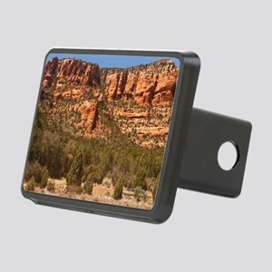 TMtsm Rectangular Hitch Cover