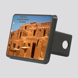 Taos11cover Rectangular Hitch Cover