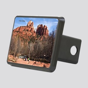CathR1covsm Rectangular Hitch Cover
