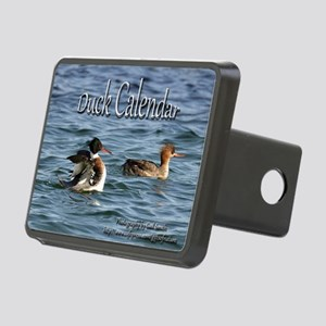 Cover Rectangular Hitch Cover