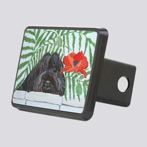 MouseLite Portie Rectangular Hitch Cover