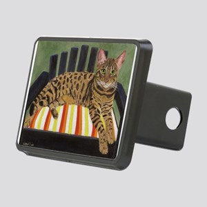Bengal Cat Hitch Cover
