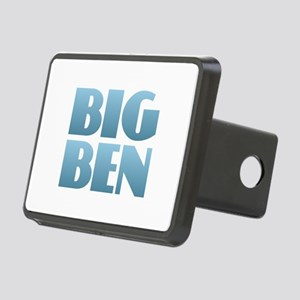 BIG BEN Rectangular Hitch Cover