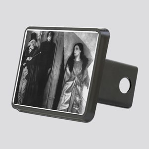 The Cabinet of Dr. Caligari Rectangular Hitch Cove