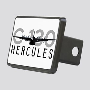 C-130 Hercules Rectangular Hitch Cover