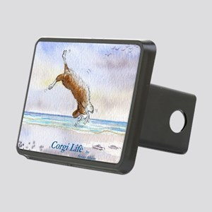 c cal 1 cov she always sta Rectangular Hitch Cover