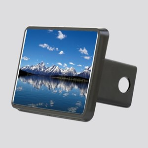GRAND TETON - JACKSON LAKE Hitch Cover