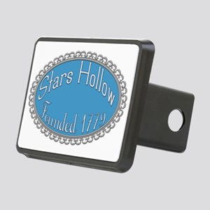 Gilmore Girls Hitch Cover