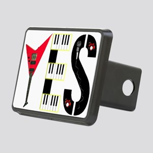 YES Rectangular Hitch Cover