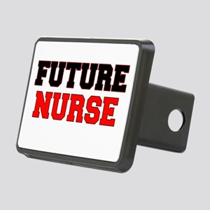 Future Nurse Hitch Cover