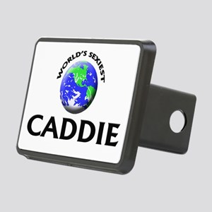 World's Sexiest Caddie Hitch Cover