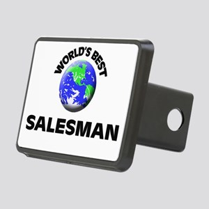 World's Best Salesman Hitch Cover