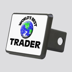 World's Best Trader Hitch Cover