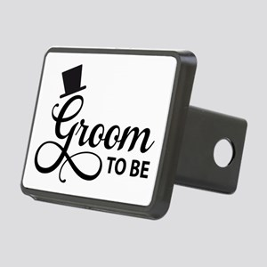 Groom to be Hitch Cover