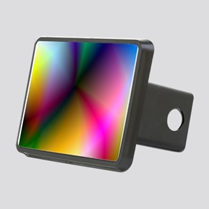 Prism Rainbow Hitch Cover