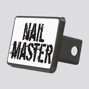 NailMaster Rectangular Hitch Cover