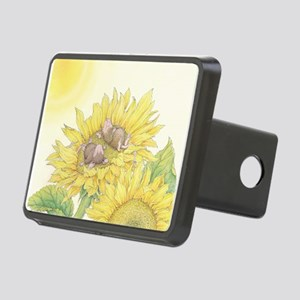 Ray of Sunshine Hitch Cover