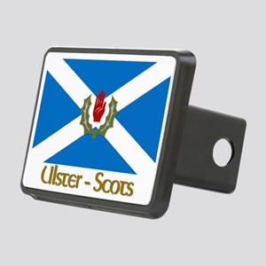 ulster-scots-flag.jpg Rectangular Hitch Cover