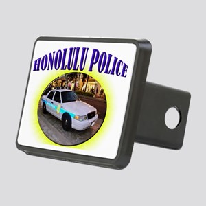 honoluluvic Rectangular Hitch Cover