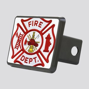 fd Rectangular Hitch Cover
