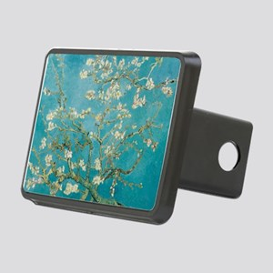 Van Gogh Almond Branch Rectangular Hitch Cover