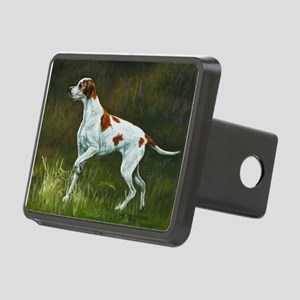 English Pointer Rectangular Hitch Cover