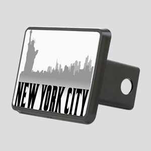nyc Rectangular Hitch Cover