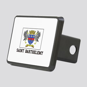 Saint Barthelemy Hitch Cover