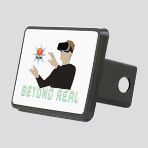 Beyond Real Hitch Cover