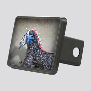 winningcolours Rectangular Hitch Cover